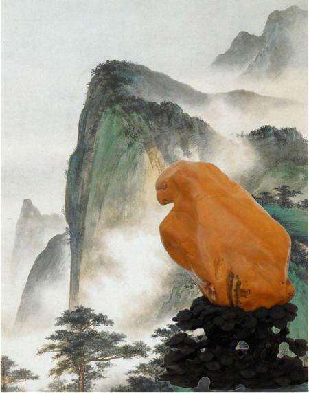 罗都丹珠宝之中国最贵的石头